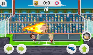 Y8 Football League MOD v1.1.2 Apk (Unlimited Money) Terbaru 2016 4