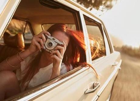 Tips Travelling Dengan uang Pas Pasan