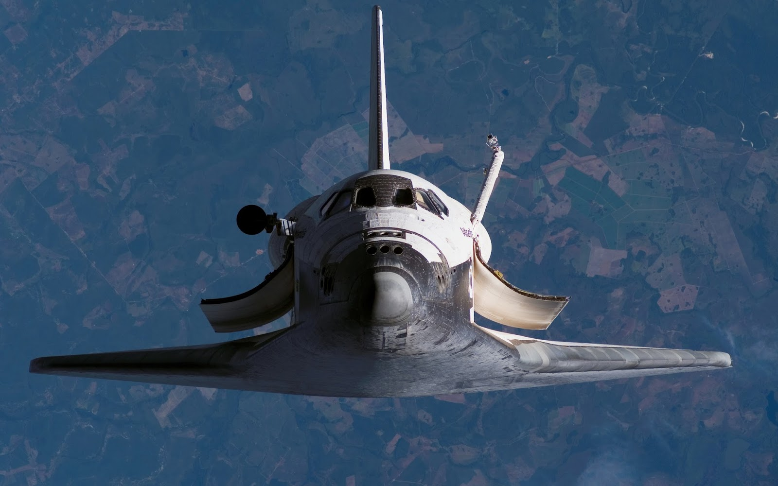 kecelakaan space shuttle columbia - photo #23