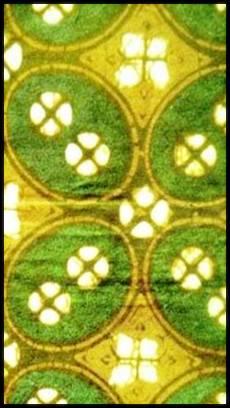 Batik Truntum Corak Khas Dari Keraton
