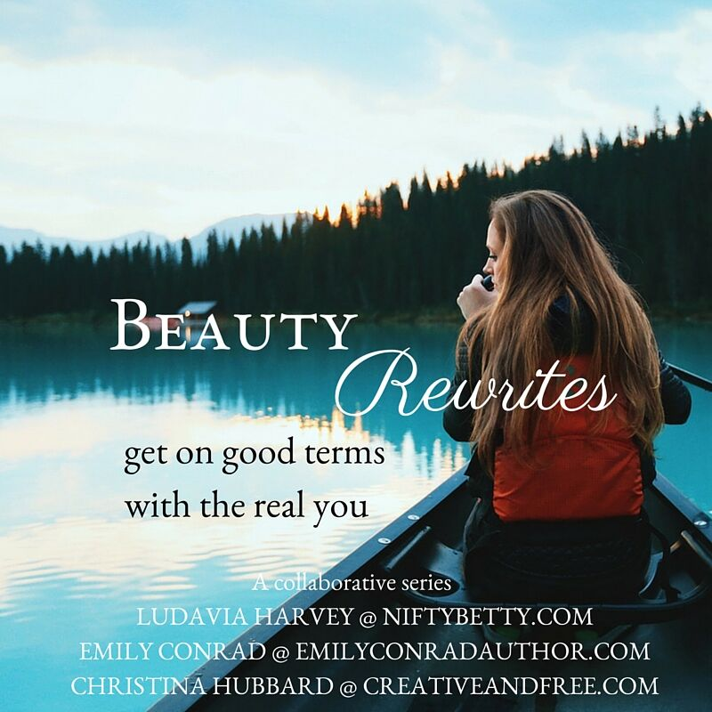 Beauty Rewrites