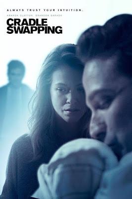 Cradle Swapping (TV) 2017 DVD Custom HD Spanish