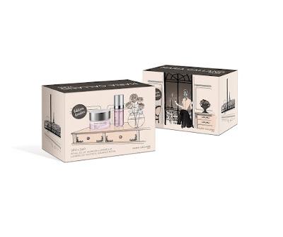 Maria Galland   Coffret Profilift Edición Limitada cofres navidad alta cosmética belleza beauty tratamiento antiedad antiage