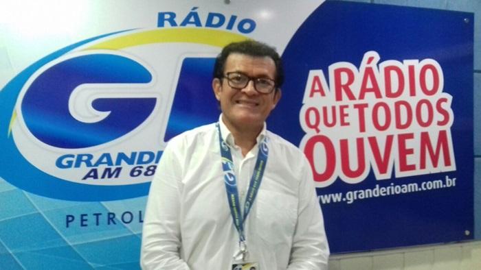 Resultado de imagem para Rádio Grande Rio AM