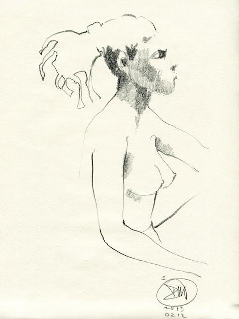 Sketch 20130212, by David Meldrum