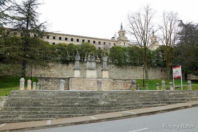 Solar del Cid, Burgos