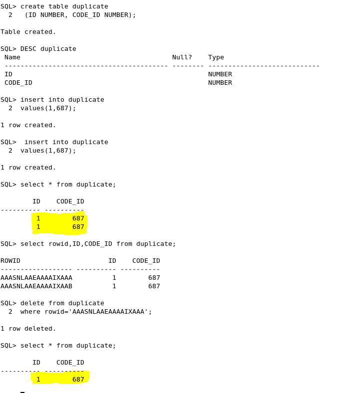 EXERCISE ON LOGICAL BACKUP USING ORACLE DATAPUMP (EXPORT