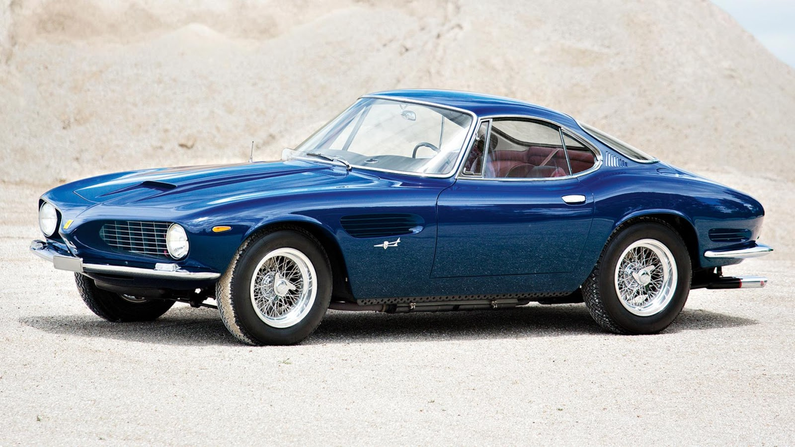 $16,500,000 – 1962 Ferrari 250 GT SWB Berlinetta Speciale