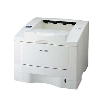 Samsung ML-1650 Laser Multifunction Printer Driver Download