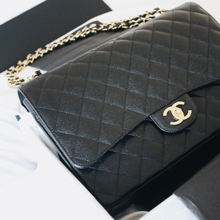 667e8543b7f2 I now have a lovely wonderful handbag and a large chunk missing from my  current account.