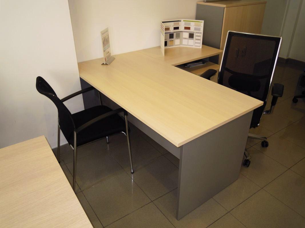 oficina total empresa de mobiliario de oficina en barcelona