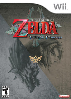 The Legend of Zelda - Twilight Princess (BR) [ Wii ]