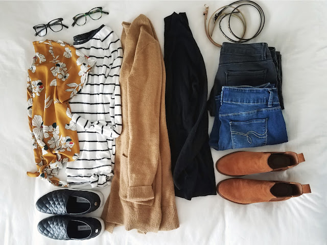 Benefits of a Capsule Wardrobe the Simple Way