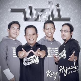Wali - Kuy Hijrah Mp3