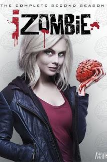iZombie Temporada 2