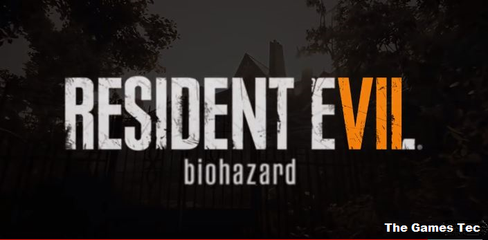 Resident Evil 7 Biohazard Gold Edition Incl 12 DLCs PC Game