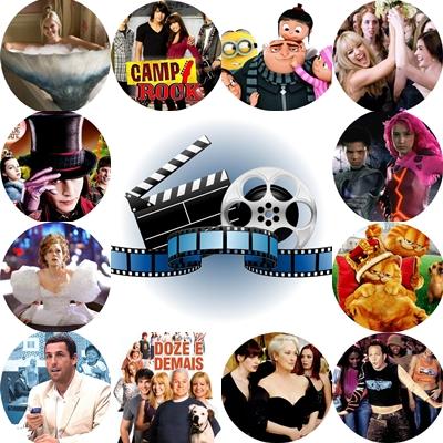 Filmes que lembram a adolescência
