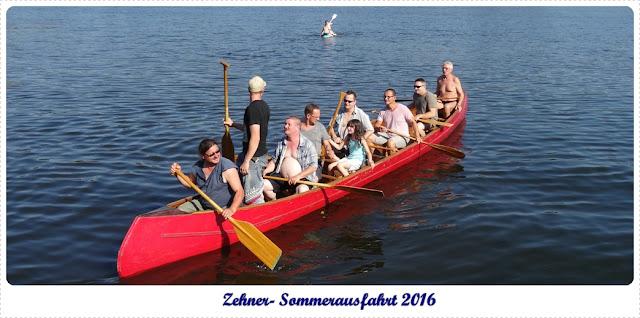Quenz Sommerfest 2016