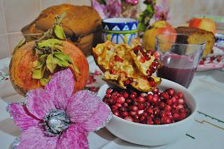 Il frutto del melograno è particolarmente ricco di sali minerali quali  potassio dc7f05a7a97