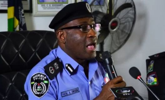 Area Commanders, DPOs On Criminals Payroll – Lagos CP