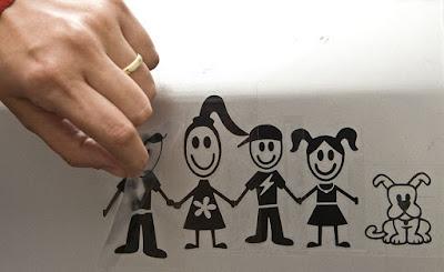 Famílias desprezadas pela igreja