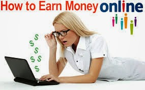 Ways To Make Money Online Free