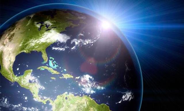 Conservacion de la Capa de Ozono