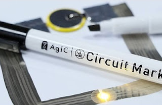 circuit marker pen