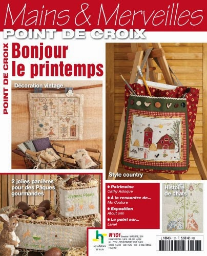 point de rencontre magazine