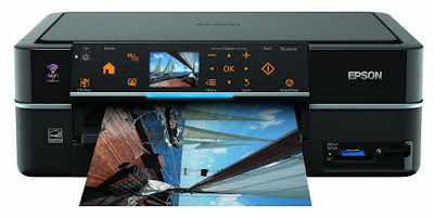 Epson Stylus Photo PX720WD Driver Download