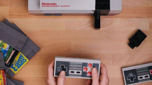 Δείτε όλα τα μυστικά ενός τίτλου NES