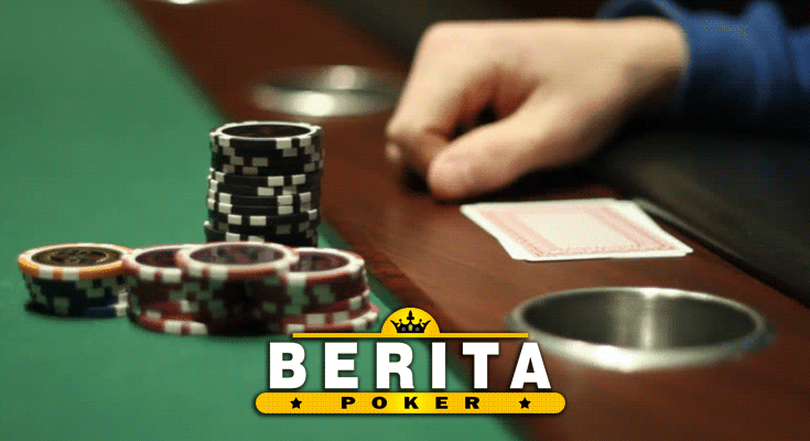 Cara yang Simple dalam Bermain Poker Online
