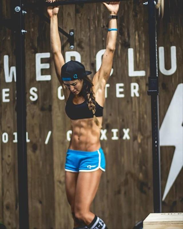 Fitness Marcela Echandia