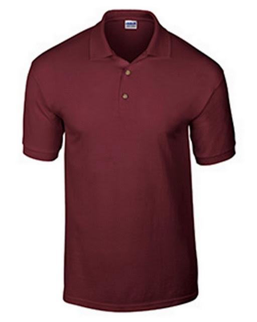 Gildan G2800 Ultra Cotton Adult Jersey Sport Shirt (9 Colors)