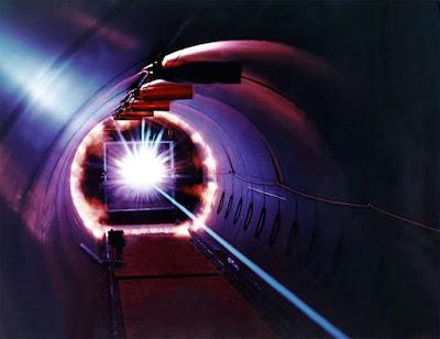 3 jenis sinar radioaktif yang perlu diketahui