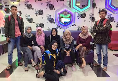 Harga Room Inul Vizta Family KTV Nusa Tenggara Barat