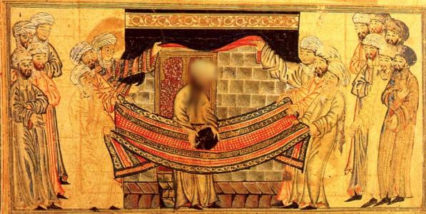 Benarkah Hajar Aswad 22 Tahun Hilang Dari Mekah Dicuri Oleh Pemimpin Syiah?