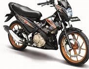 Harga Motor Satria Fu Lengkap Semua Type