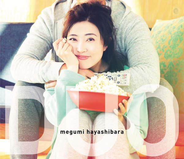 [Album] 林原めぐみ – DUO (2016.03.02/MP3/RAR)