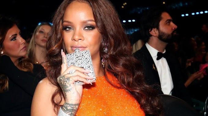 Rihanna overtakes Michael Jackson's top 10 record