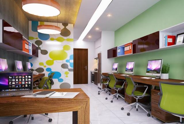 Dự án Officetel The Lotus Center Ciputra Võ Chí Công Tây Hồ hà nội