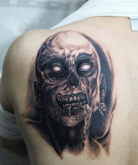 Zombie Hardcore 62