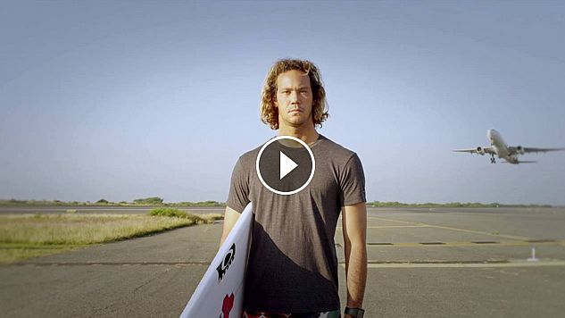Jordy Smith - Team O Neill