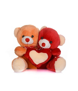 Whatsapp Messages for Friends on Teddy day