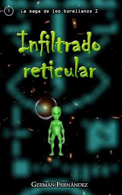Mi nueva novela, Infiltrado reticular