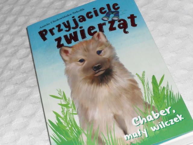 http://www.zielonasowa.pl/chaber-maly-wilczek-przyjaciele-zwierzat.html