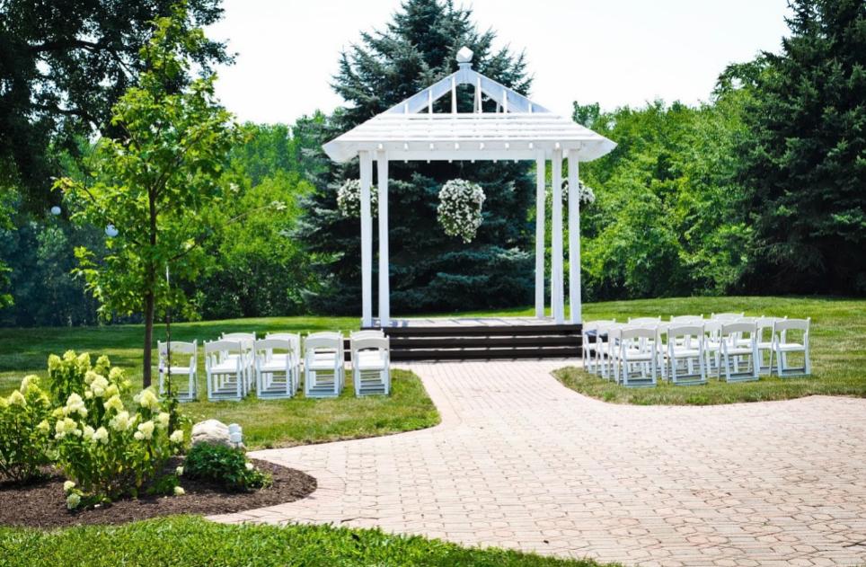 Mustard Seed Gardens Wedding Venues