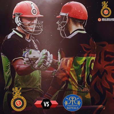 Royal Challengers Bangalore Images