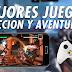 TOP Mejores Juegos de Acción y Aventura 2016