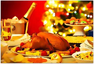 Banquete -  Experiências Gastronômicas 'Receitas Natalinas'